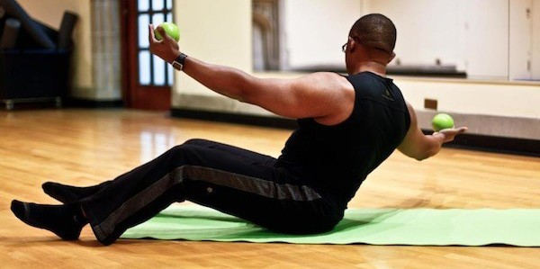 Toronto Fitness Associates   Personal Trainers That Come To